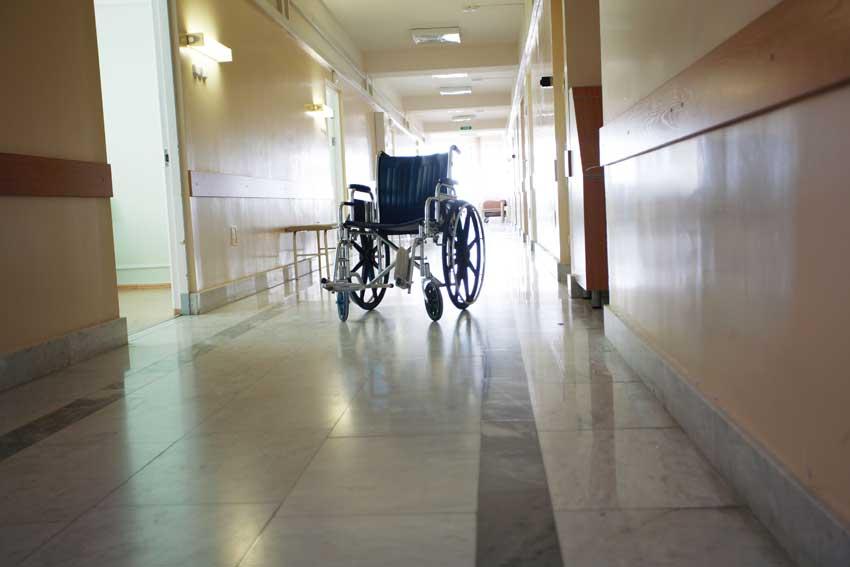 Falls Run Nursing Home