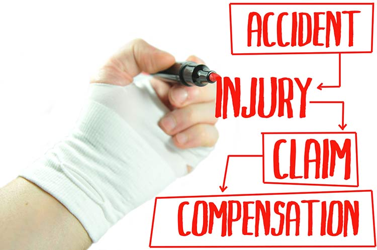 tulsa personal injury attorney robert denton, car accident attorney